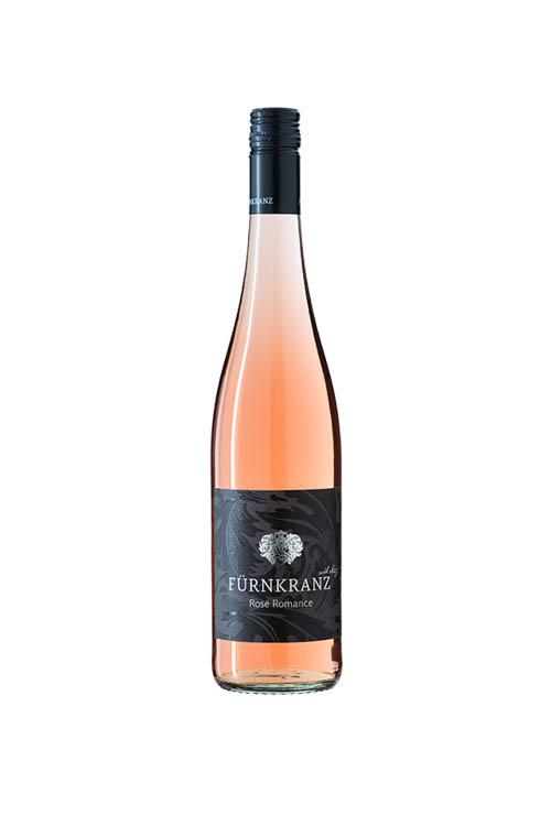 Rosé Romance 2020 vom Weingut Fürnkranz