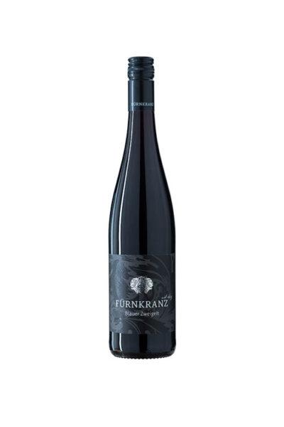 Blauer Zweigelt 2020 vom Weingut Fürnkranz