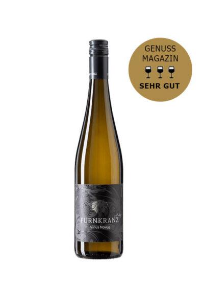 Vinus Novus 2020 vom Weingut Fürnkranz