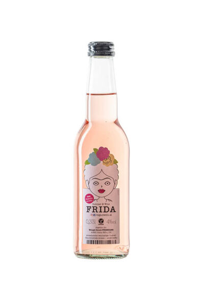 Sommergetränk Frida vom Weingut Fürnkranz