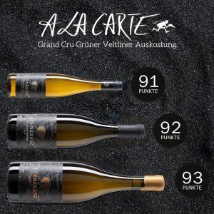 A La Carte Paket Weingut Fürnkranz 2021