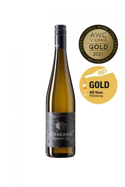 Gemischter Satz vom Weingut Fürnkranz AWC Gold ausgezeichnet